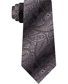 Van Heusen Men's Atwood Paisley Tie