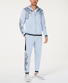 I.N.C. Fallout Track Suit, Created for Macy's