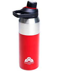 EMS® 32-oz. Chute Mag Vacuum Insulated Stainless Steel Water Bottle