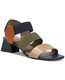 Donald J Pliner Britini Dress Sandals