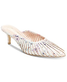 Nanette by Nanette Lepore Hazel Mules, Created for Macy's