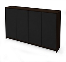 """Small Space 60"""" Storage Unit"""