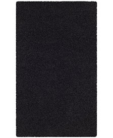 Athens Black 3' x 5' Area Rug