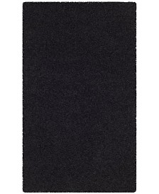 Safavieh Athens Black 3' x 5' Area Rug