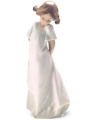 So Shy Collectible Figurine