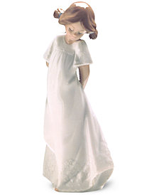 Nao by Lladro So Shy Collectible Figurine