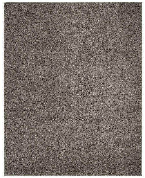 Safavieh New York Shag Gray 8 X 10