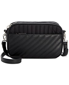 Barkley Camera Bag Crossbody