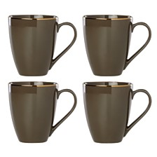 Lenox Trianna  Set of 4 Mugs