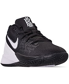 Boys' Kyrie Flytrap II Basketball Sneakers from Finish Line