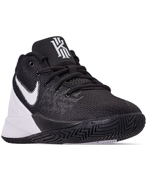 9d0fada0f9ea Nike Boys  Kyrie Flytrap II Basketball Sneakers from Finish Line ...