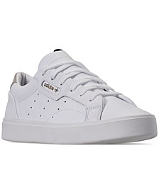 Sleek Casual Sneakers from Finish Line