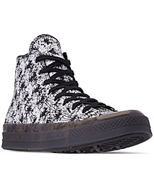 Converse Men's Chuck Taylor All Star 70 High Top Casual Sneakers from Finish Line