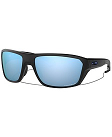 Polarized Sunglasses, OO9416 64 Split Shot