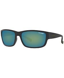 Arnette Sunglasses, AN4256 62