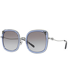 Coach Sunglasses, HC7101B 53 L1081