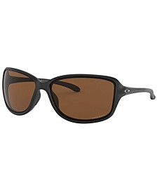 Polarized Sunglasses, OO9301 61 COHORT
