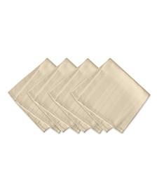 Denley Stripe Set of 4 Napkins