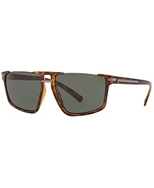 Sunglasses, VE4363 60
