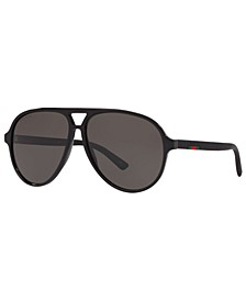 Polarized Sunglasses, GG0423S 60