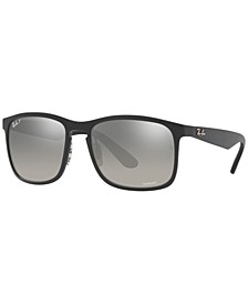 Polarized Sunglasses, RB4264