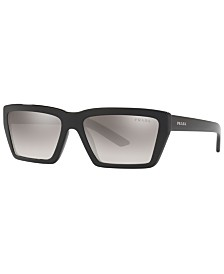 Prada Sunglasses, PR 04VS 57