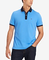 dea73132 Tommy Hilfiger Men's Classic Fit Joshua Polo, Created for Macy's