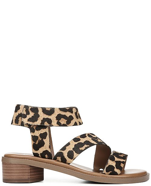 Sarto Leopard Landry Chaussures Tongs Franco SandalsCommentaires kuPXZiO