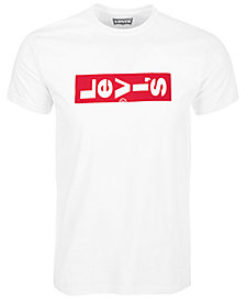 Levi's® Men's Logo Graphic T-Shirt