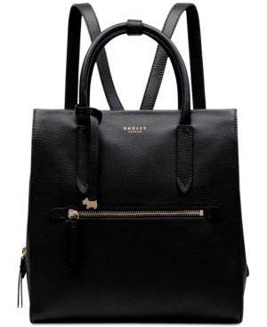 Image of Radley London Arlington Court Large Zip-Top Backpack
