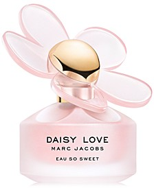 Daisy Love Eau So Sweet Eau de Toilette Fragrance Collection