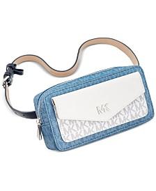MICHAEL Michael Kors East West Belt Bag, Created for Macy's