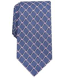 Men's Brodie Grid Tie
