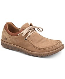 Men's Gunnison Moc-Toe Oxford