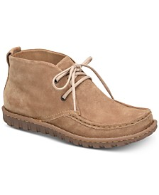 Born Men's Glenwood Moc-Toe Chukka Boots