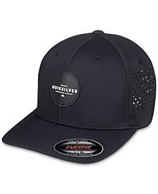 Men's Amphibian Nation Perforated Flexfit Hat