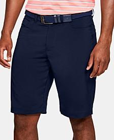 """Men's UA Tech 11"""" Golf Shorts"""