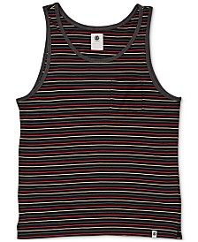 Element Men's Rocky Stripe Tank