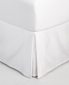 Hotel Collection Silverwood Queen Bedskirt, Created for Macy's