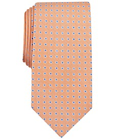 Men's Dot Tie, Created for Macy's