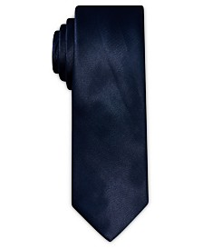 Tallia Men's Textured Slim Tie