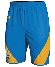 Under Armour Men's UCLA Bruins Replica Basketball Shorts