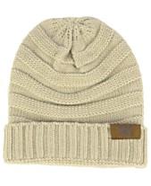 825b50b4 Womens Beanie Hats: Shop Womens Beanie Hats - Macy's
