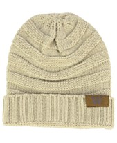 f9587926 Winter Hats: Find Winter Hats at Macy's - Macy's