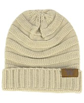 d845d1073 Womens Winter Hats - Macy's