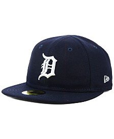 New Era Detroit Tigers MLB Authentic Collection My First Cap