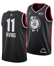 Nike Men's Kyrie Irving Boston Celtics All-Star Swingman Jersey