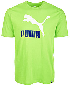 Puma Men's Archive Logo T-Shirt
