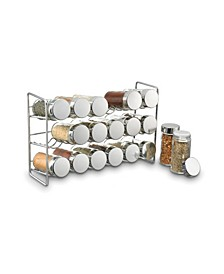 18 Jar Spice rack