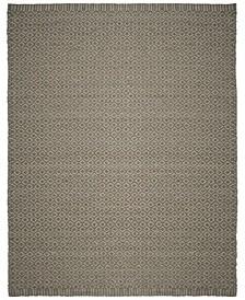 Natural Fiber Gray 9' x 12' Sisal Weave Area Rug